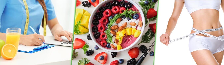 dietoterpia schorzeń dieto-zależnych