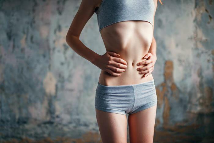 leczenie anoreksja bulimiczna objawy