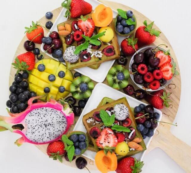 dieta w zaburzeniach odżywiania