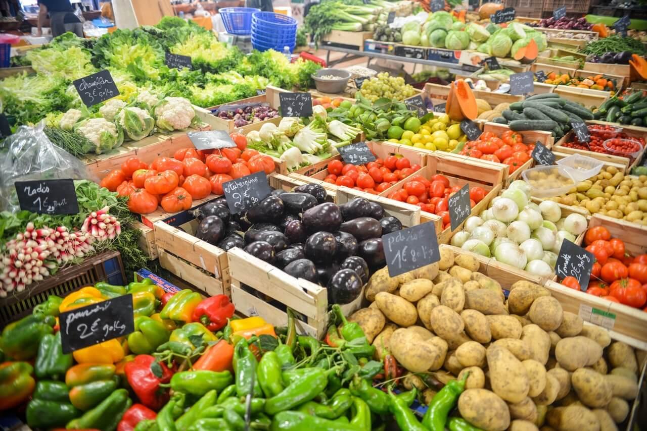 edukacja żywieniowa na zakupach