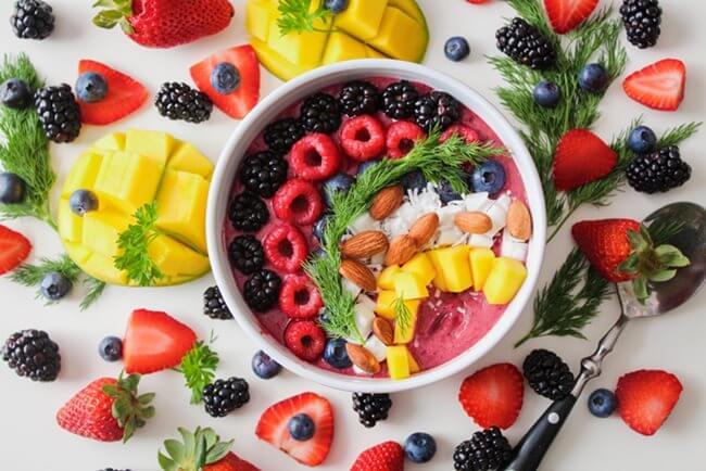 zdrowy jadłospis na tydzień 7 dni