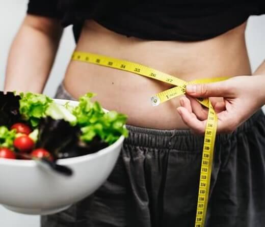 leczenie zaburzeń odżywiania, anoreksja