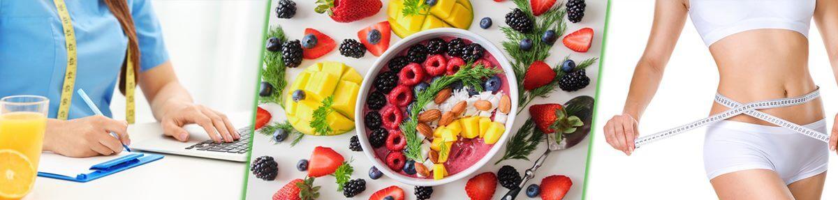 skuteczny pakiet opieki dietetyka miesięczny