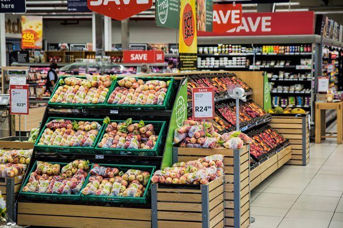 zakupy z dietetykiem częstochowa