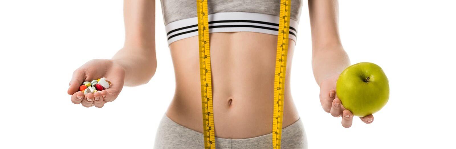 zdrowe odchudzanie częstochowa, schudnięcie
